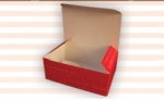 CAJA CART�N PARA FRITOS - Envase Cart�n para Fritos