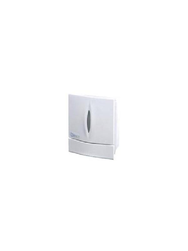 DISPENSADOR DE JABÓN COLOR BLANCO - Dispensador de Jabón Color Blanco